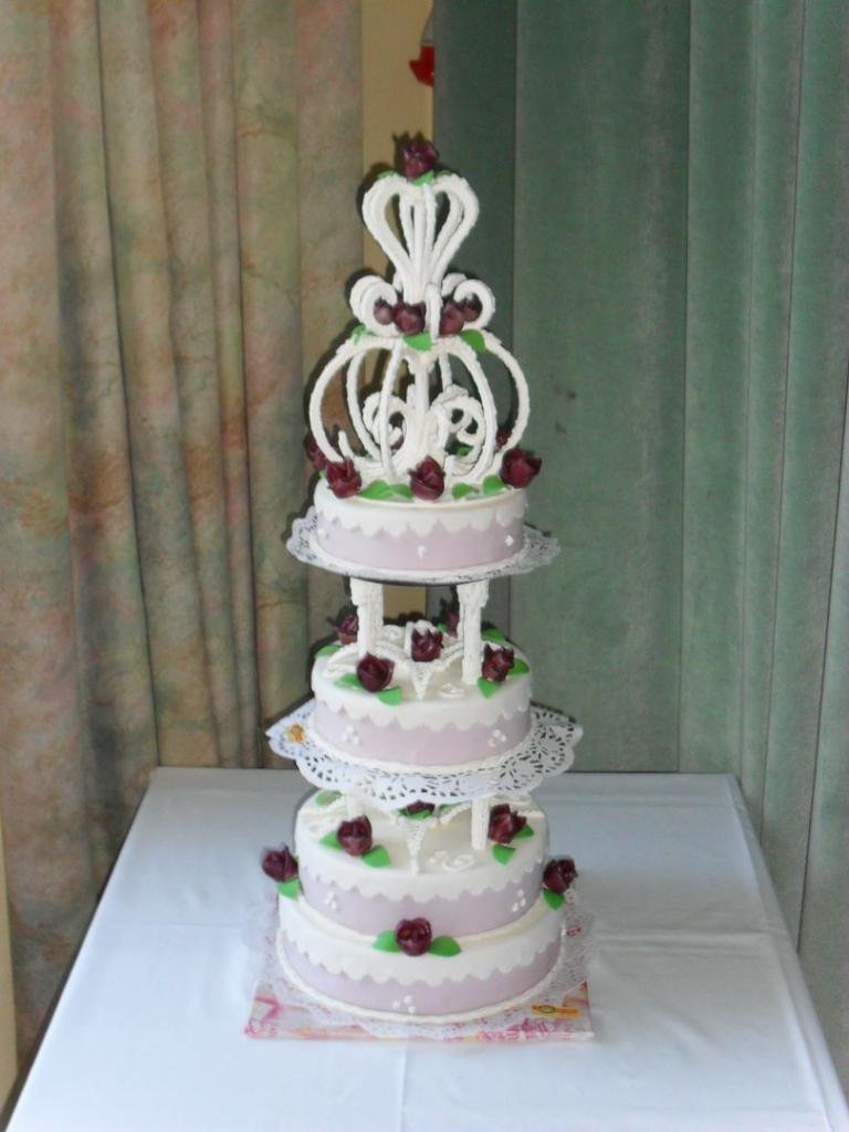 Hochzeitstorten Konditorei Koller